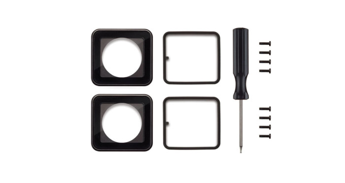 GoPro Lens Replacement Kit (for Standard Housing)