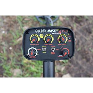 Golden Mask 4 WD PRO WS105 model 2016