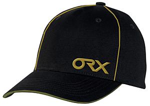 XP ORX pet zwart
