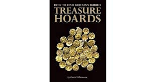 Boek How to find Britain's Treasure Hoards (David Villanueva)