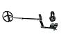 XP DĒUS X35 met 28cm schijf, bedieningsunit en WS5 hoofdtelefoon