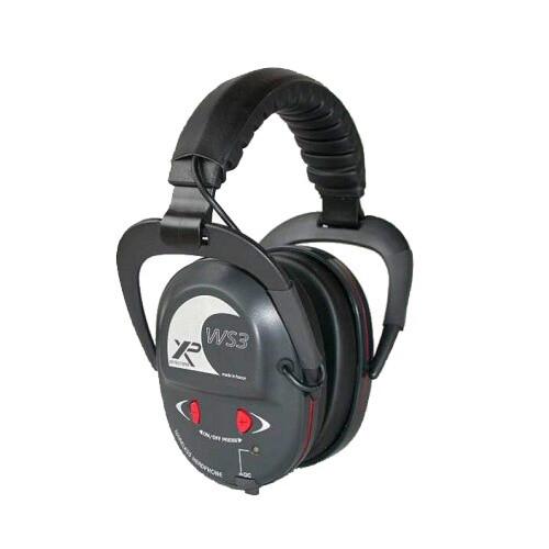 XP WS3 draadloze hoofdtelefoon