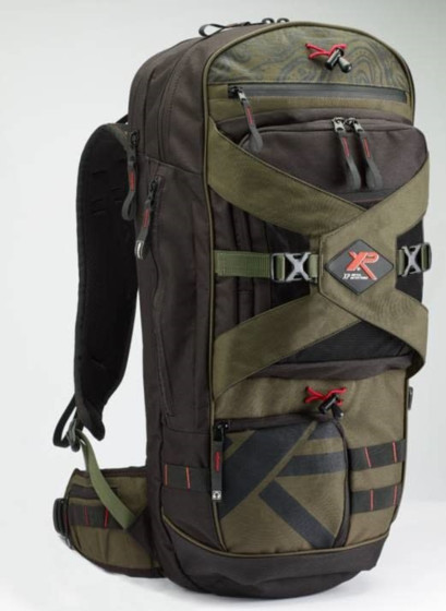 XP rugtas / backpack 280 professional
