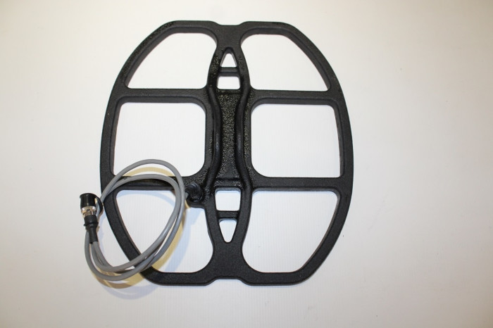 """Occasion Golden Mask zoekschijf 33x37cm / 12,5x15"""" DD 18 kHz"""