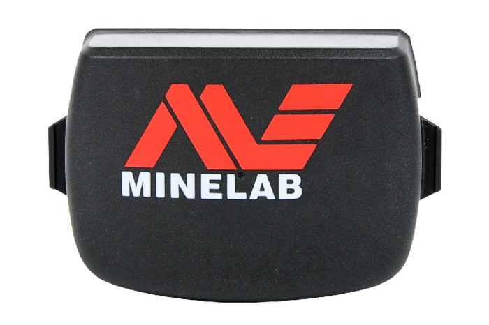 Minelab accu t.b.v. CTX 3030 en GPZ 7000