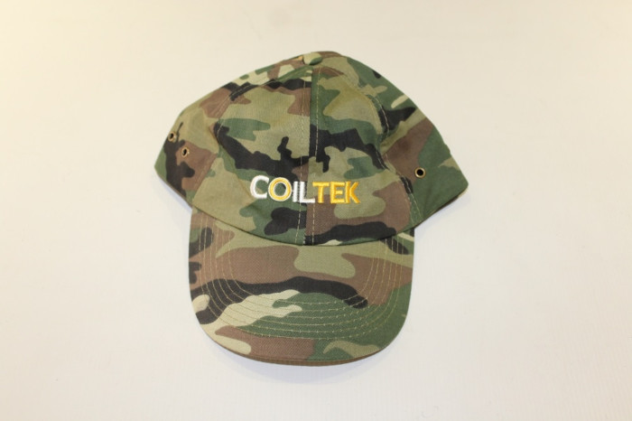 Coiltek pet