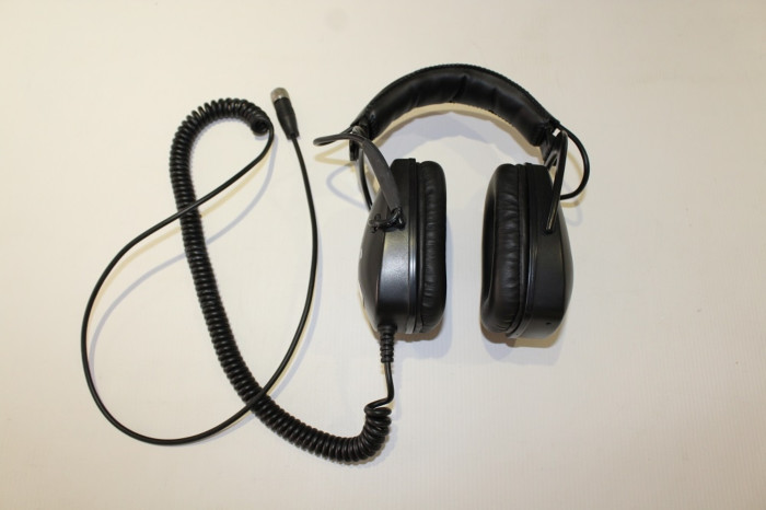 White's hoofdtelefoon t.b.v. MX SPORT (waterdicht)
