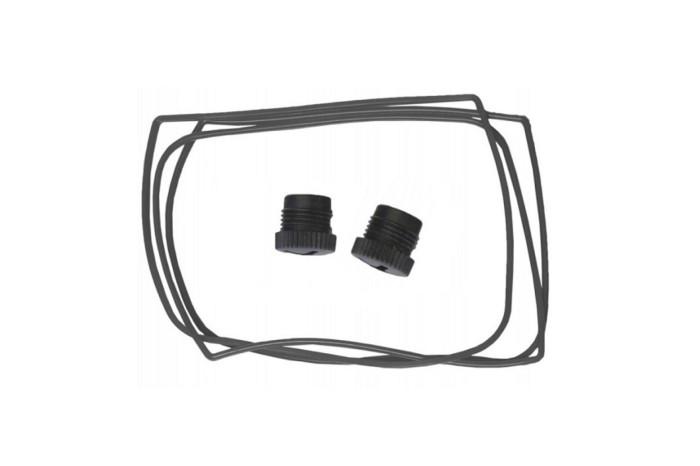 Minelab o-ringen en afdichtdoppen t.b.v. CTX 3030