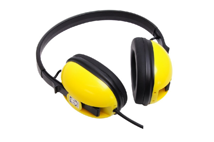 Minelab hoofdtelefoon waterdicht t.b.v. SDC 2300