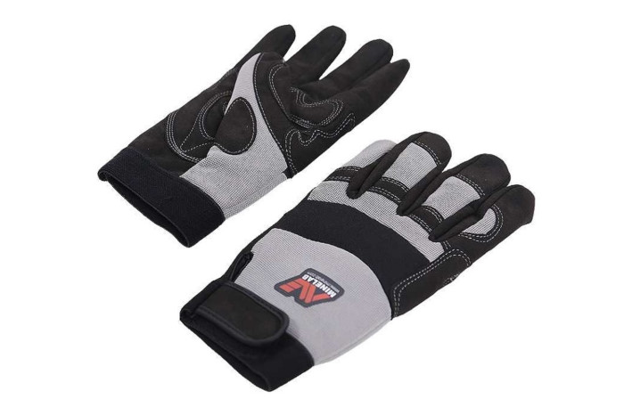 Minelab handschoenen