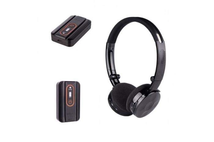 Quest draadloze hoofdtelefoon W3 en W6 Lite
