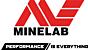 Minelab beschermkap V10 en beschermhoes t.b.v. VANQUISH