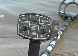 Fisher 1280-X