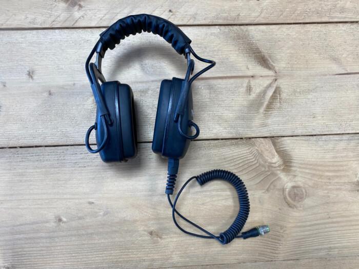 Occasion Nokta-Makro waterdichte hoofdtelefoon