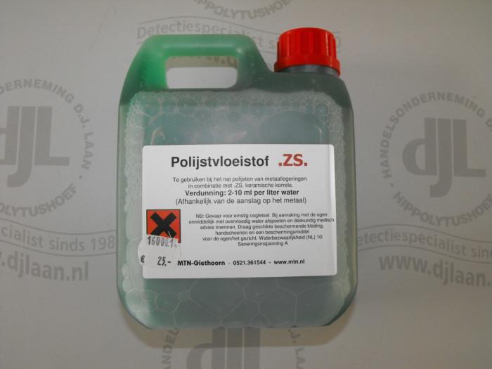 Polijstvloeistof (1 liter)