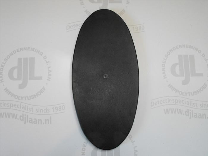 XP beschermkap 24x11cm elliptisch