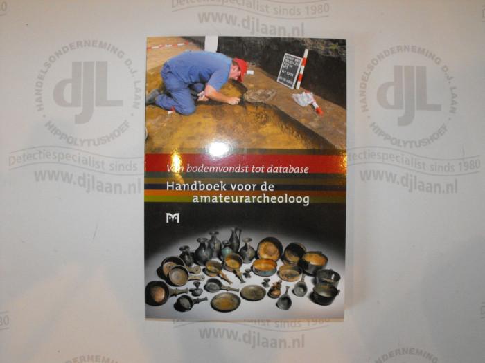Handboek voor de amateurarcheoloog