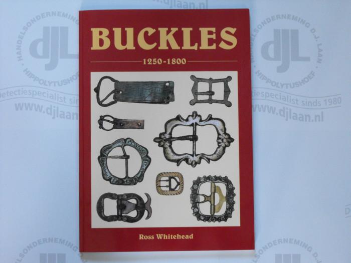 Buckles 1250 – 1800