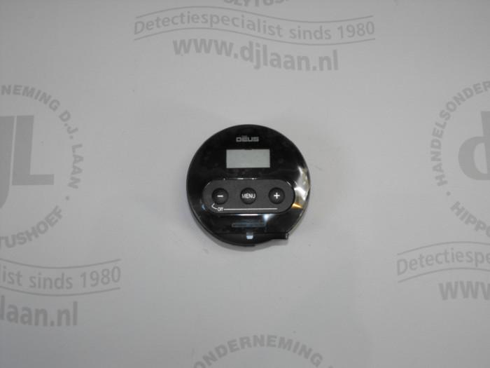 XP WS4 hoofdtelefoon elektronica