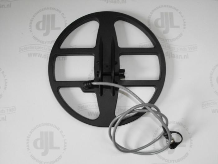 """Golden Mask zoekschijf 27cm / 10,5"""" DD 8 kHz"""