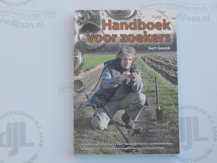 Handboek voor zoekers 3e (gewijzigde) druk 2016