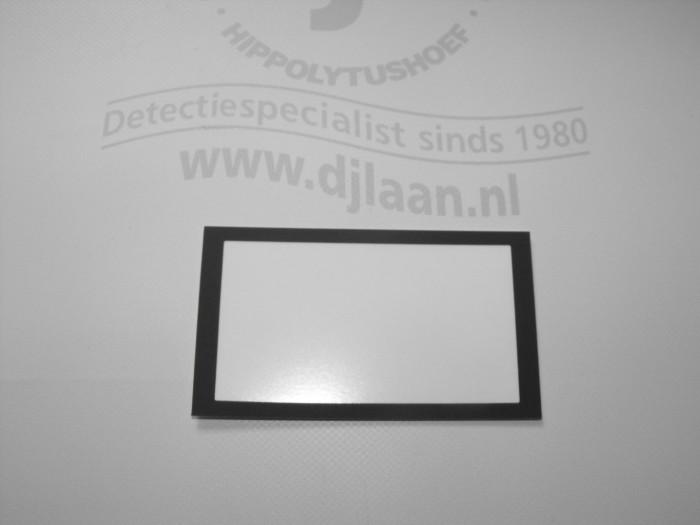 White's lens t.b.v. DFX