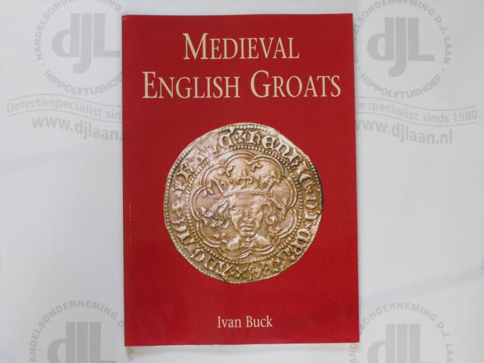 Medieval Englisch Groats