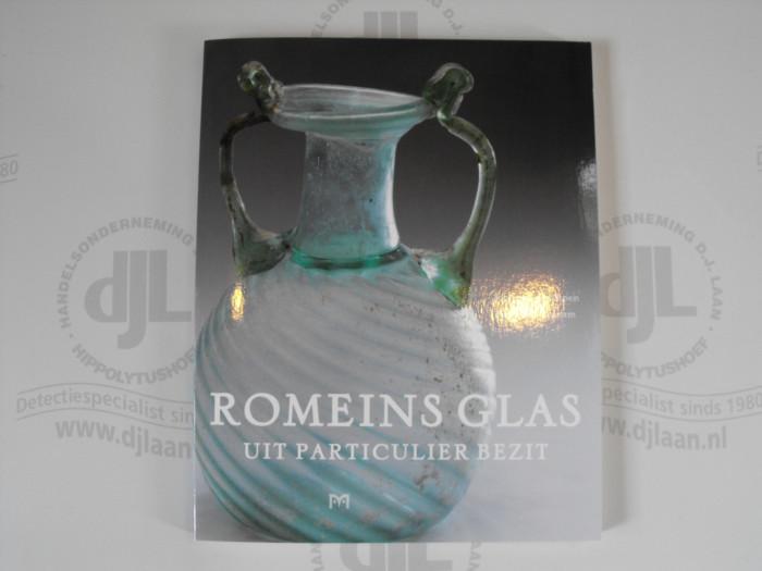 Romeins glas uit particulier bezit