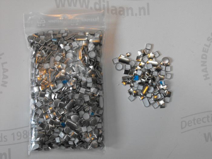 RVS grit (ca. 500 gram)