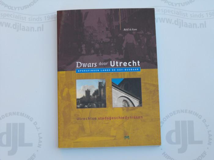 Dwars door Utrecht