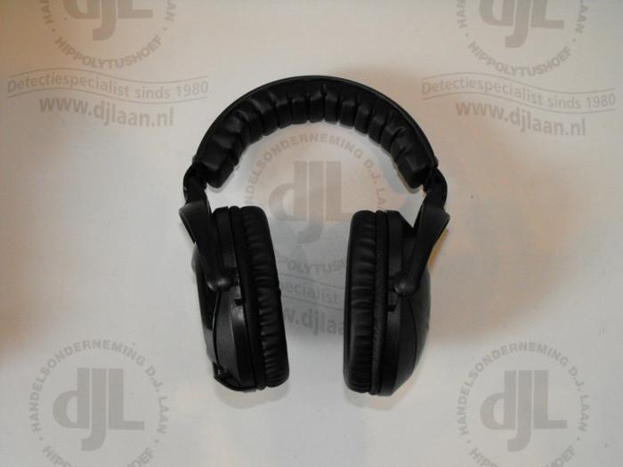 XP WS5 hoofdtelefoon