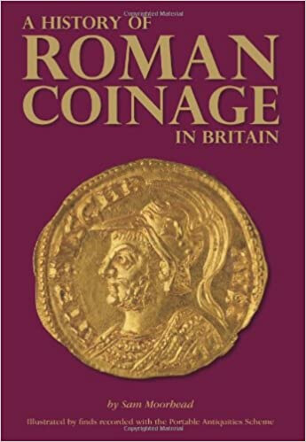 A history of Roman coinage in Britain / actieprijs!