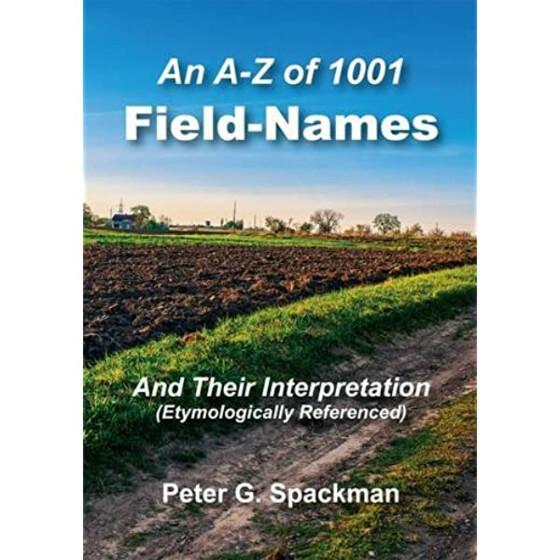 An A-Z of 1001 Field-Names