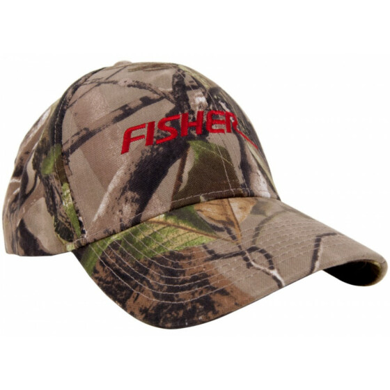 Fisher pet camouflage