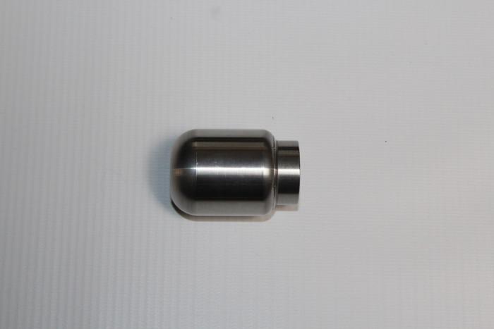 RVS spuitkop t.b.v. sonde Minitran