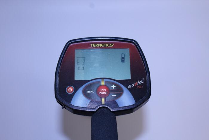 Occasion Teknetics Eurotek PRO