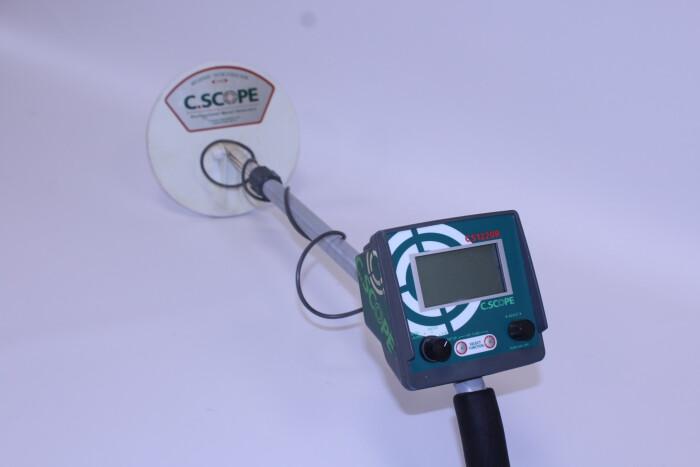 Occasion C.scope CS1220R