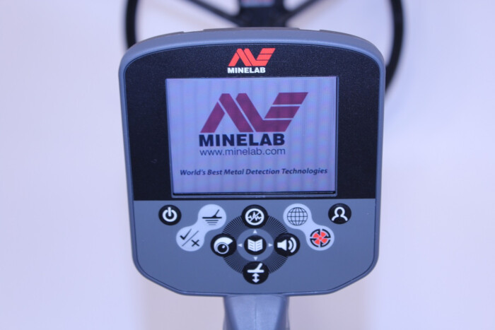 Occasion Minelab CTX 3030