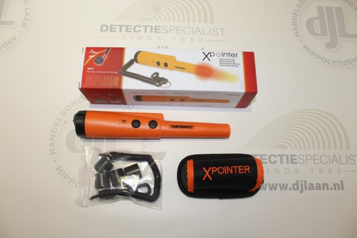 Deteknix Xpointer