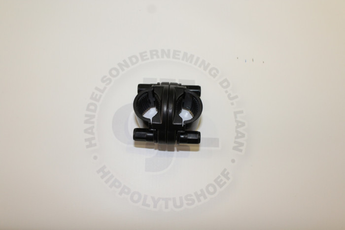 Deteknix steelbevestiging t.b.v. pinpointer