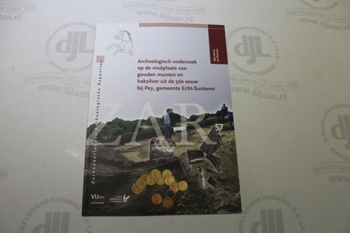Archeologisch onderzoek, gemeente Echt-Susteren