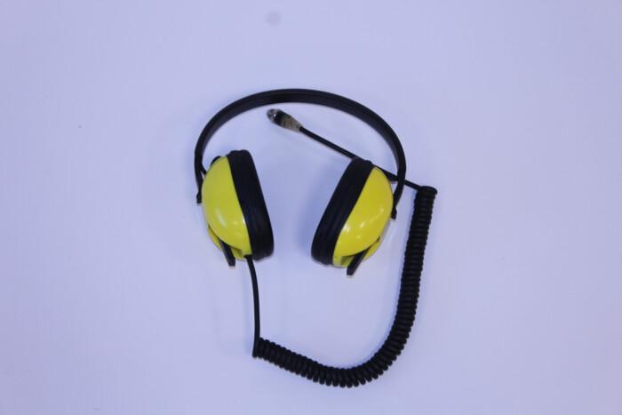 Occasion Minelab waterdichte hoofdtelefoon t.b.v. CTX 3030