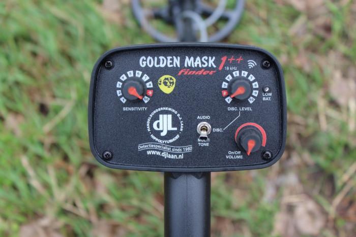 Golden Mask 1++ WS106 model 2016