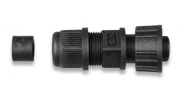 XP connector t.b.v. 4,6 kHz zoekschijf