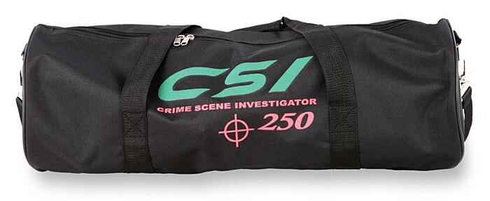 Garrett CSI en ACE detectortas