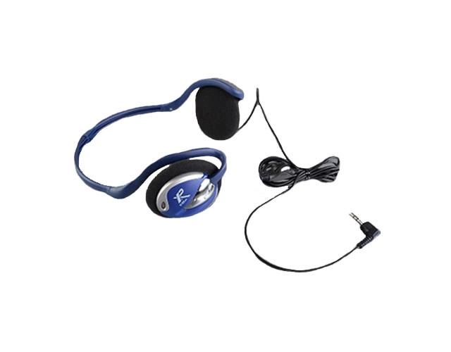 XP hoofdtelefoon inklapbaar/lichtgewicht