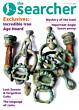 The Searcher Magazine mei 2020