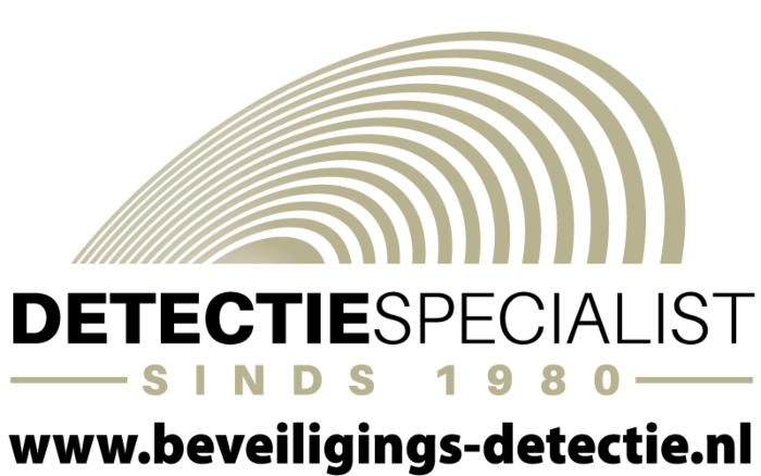 Beschermhoes t.b.v. Fisher portable detectiepoort