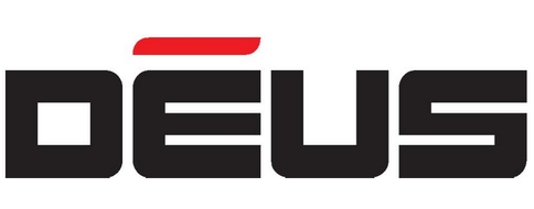 DEUS logo